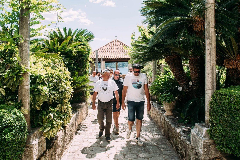 arboretum walk